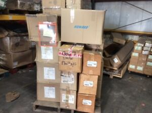 Wholesale Surplus Lighting Pallet 360w 400w Metal Halide Lamps