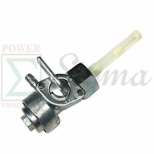 Fuel Tank Valve Petcock For Duromax Xp5500e Xp5500eh 7 5hp 5500 Watts Generator