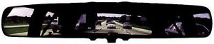 Panoramic Rear View Mirror 20 20 Vision Clip On 17 In Eliminates Blindspots