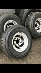 265 75r 15 Wheels And Tires