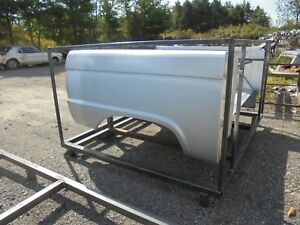1966 1977 Ford Bronco Rear Tub Assembly
