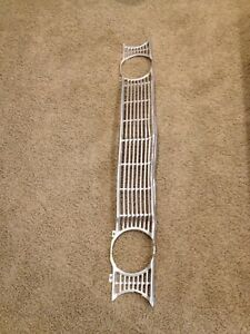 1964 Ford Fairlane Grille 500 Some Damage