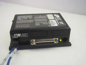 Applied Motion Products 5000 129 Step Motor Driver St5 si nn