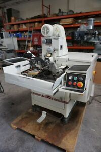 Sunnen Mbc 1805 Automatic Power Stroking Hone Honing Machine Late Model Loaded