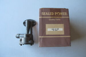 Sealed Power Engine Oil Pump Fit Ford 224 41105