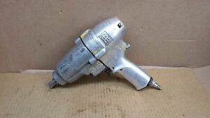 Ingersoll Rand 5 8 Drive Impact Wrench Size 5081