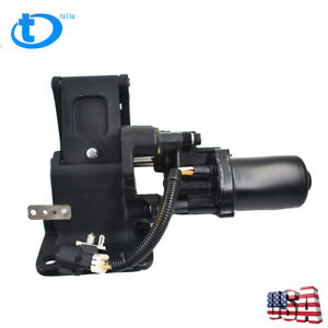 Power Running Board Motor Bracket Right For Ford Expedition Navigator 5 4l New