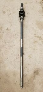 Sc Case Tractor Pto Shaft