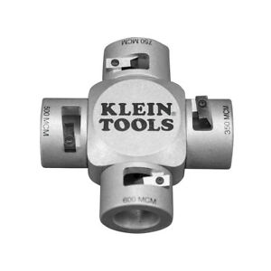 Klein Tools 21050 Large Cable Stripper 750 350 Mcm