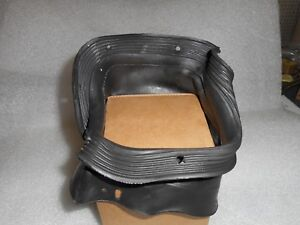 1966 1967 Chevelle Ss 396 Factory 4 Speed Lower Console Boot Nos Gm 3903917