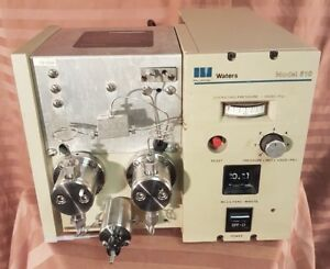 Waters Millipore Model 510 Pump Hplc With Power Cord