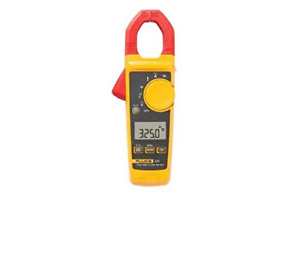 Fluke 325 Clamp Multimeter Ac dc Trms