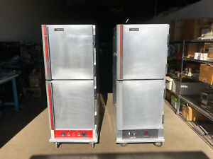 Cres Cor Heating Warming Holding Proofing Cabinet Model 5495 039