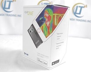 Flir One Thermal Imaging Camera For Ios gen 3 Free Shipping