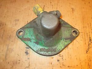 Oliver 1750 1755 Speedometer Drive Housing 108029a