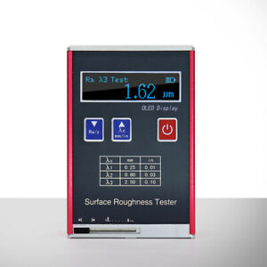 Yst 220 Surface Roughness Tester Gauge Profilometer Roughness Measuring Gauge