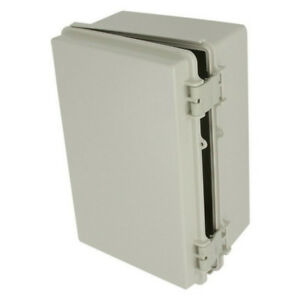 Outside Electrical Box Waterproof Junction Wall Mount Holding Network Cabinet
