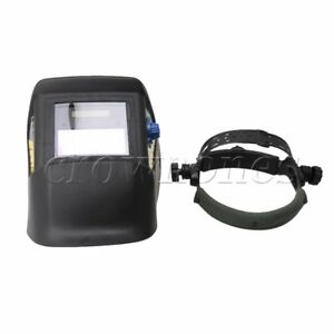 Electric Welding Mask Helmet Solar Auto Face Protective Tool Industrial