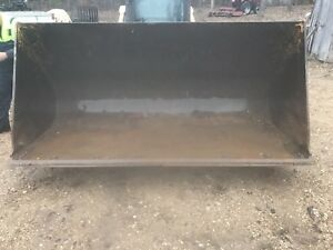 John Deere Loader Bucket At325348 624