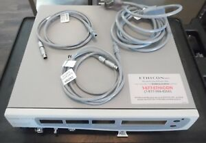 Gynecare Ethicon Thermachoice Ii Uterine Balloon Therapy With Umbilical Cable