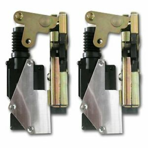 Power Bear Claw Door Latch Small Autoloc Bcsmp Street Hot Rod Muscle Rat Truck