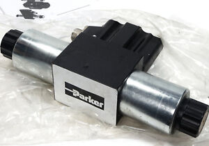 Parker Hydraulic Directional Proportional Control Valve D3fbobe D3fbe02mc0nf0017