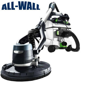Festool Pro Contractor Dust free Drywall Sander Vacuum Set Best Value Combo