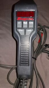 Snap On Timing Light Mt2261