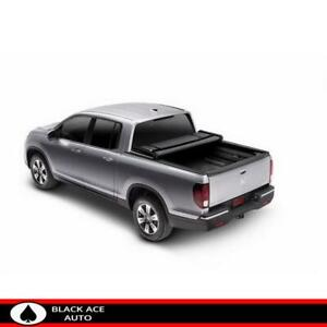 Extang Trifecta 2 0 Soft Tri fold Tonneau Cover For Honda Ridgeline 2017 2019