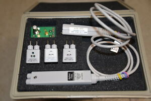 Hp Agilent Keysight 1153a 200 Mhz Differential Probe Infinimax Autoprobe