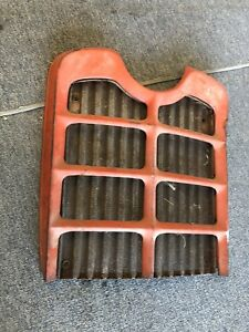 Original Ford Tractor Grill 801 901 Series part 310984 1958 1962
