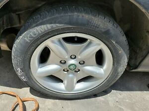 1997 1998 1999 2000 2001 2002 2003 Jaguar Xk8 Set 4pc 17 Wheels Tires
