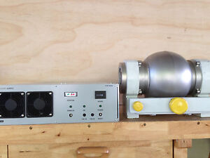 Pfeiffer Balzers Tph 510 Turbo Vacuum Pump And Comtroller