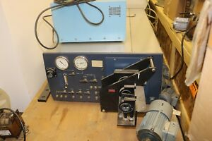 Lumonics Excimer Laser Very Powerful Only 3 4 Of These Made