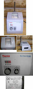 Thermo Fisher Scientific Reacti therm I Ts 18822 Heating Module