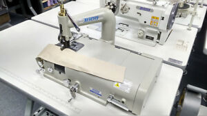 Thor Gt 801 Leather Skiving Machine Brand New