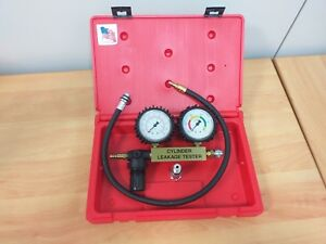 Star Products Cylinder Leakage Tester Clt 2