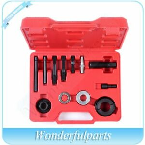 For Chrysler Ford Gm Pulley Puller And Installer Power Steering Pump Remover