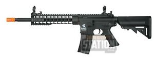 Lancer Tactical LT 19B M4 10quot; Keymod AEG Airsoft Gun Toy Generation 2 Black New $169.00