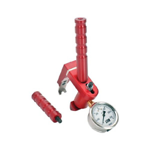 Lsm Racing Products Pc 100slc Valve Spring Seat Pressure Tester