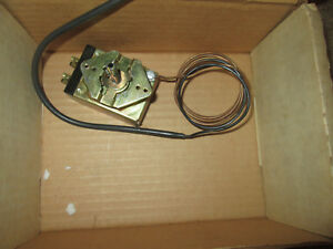 Robertshaw Commercial Cooking Electric Oven Thermostat 5300 086 ea5 35 36