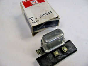 1955 56 Chevy Nos Overdrive Relay 903