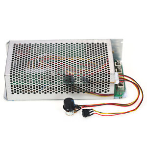 Dc 10v 50v Programmable Pwm Motor Speed Controller Switch 200a High Current Q1w5