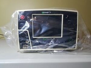 Criticare Scholar Iii 507el Monitor With Power Supply