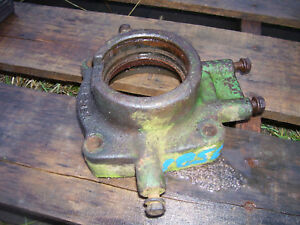 Vintage Oliver 1850 Row Crop Tractor pto Bearing Housing