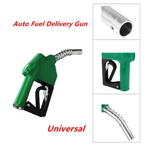 Universal Automatic Refuelling Nozzle Diesel Petrol Dispensing Fuel Delivery Gun