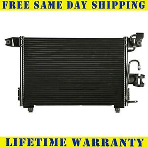 Ac Condenser For Isuzu Trooper 3 5 Acura Slx 3 5 4944