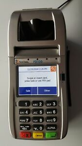 First Data Fd130 Credit Card Terminal Pos Point Of Sale Machine