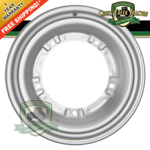 9n1015a New Front Rim For Ford 9n 2n