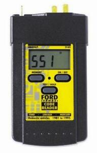 Ford Digital Obd1 Diagnostic Scan Tool Code Reader Engine Scanner Test Digital